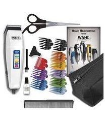máquina de cortar cabelo wahl color code 220v