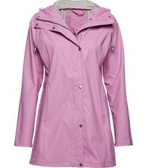 raincoat regenkleding roze ilse jacobsen