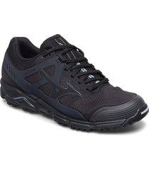 wave daichi 5 gtx shoes sport shoes running shoes svart mizuno