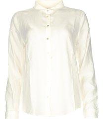 basic blouse dorabird  naturel