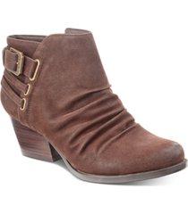 baretraps reid women's bootie women's shoes