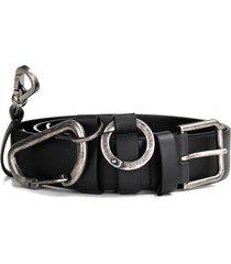 dolce & gabbana multi-purpose belt