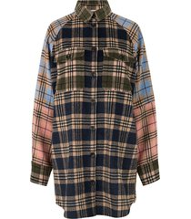 luxor shirt jacket