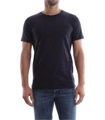 premium by jack&jones 12133861 wade t shirt and tank men blue
