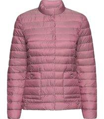 outdoor jacket no wo fodrad jacka rosa gerry weber
