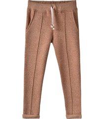 pantalón marrón enfans tino