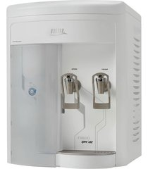 bebedouro purificador de água ibbl fr600 speciale, branco - 220 volts