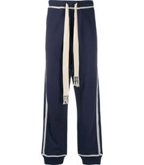 anagram track trousers