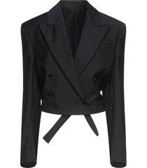 acne studios suit jackets