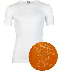 beeren body climate t-shirt ronde hals-xl-wit