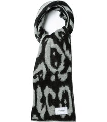 womens rica long scarf