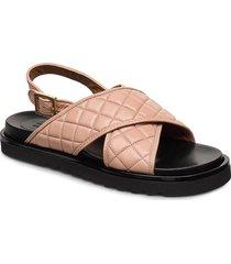 sandals 4190 shoes summer shoes flat sandals rosa billi bi