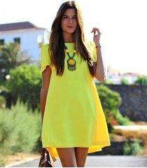 *vestidos para mujer limonni li363 cortos casuales fiesta