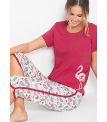 capri pyjama (2-dlg. set)