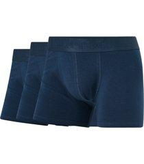 boxershorts i bomull 3-pack