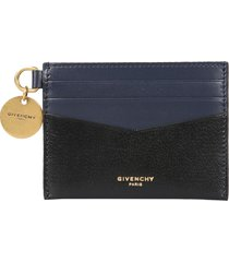 givenchy edge card holder