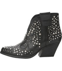 boots wenz svart