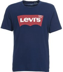 t-shirt korte mouw levis graphic set in