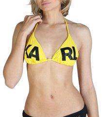 bikini karl lagerfeld - kl21wtp05