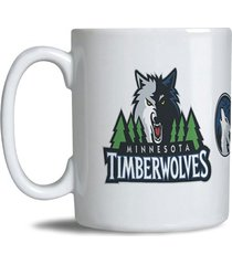 caneca nba minnesota timberwolves