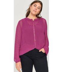 blus mpolly l/s shirt