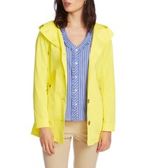 women's court & rowe water resistant parka
