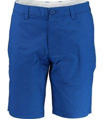 armani exchange blauwe korte broek 8nzs42.zn24z/1506