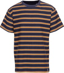 akkikki t-shirt t-shirts short-sleeved multi/mönstrad anerkjendt