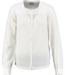 vero moda blouse snow white