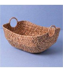cesta padma g cor: natural - tamanho: único