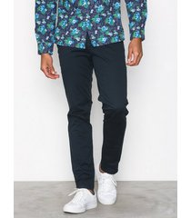 jack & jones jjicody jjspencer ww navy blazer no byxor mörk blå