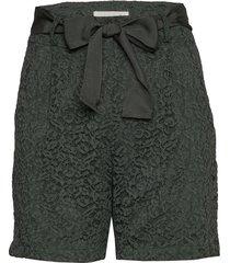 shorts shorts flowy shorts/casual shorts grön rosemunde