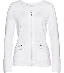cardigan (bianco) - bpc selection