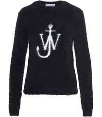 j.w. anderson anchor sweater