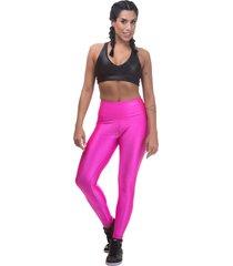 legging miss blessed skinny cirrê rosa
