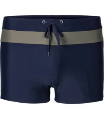 costume a pantaloncino (blu) - bpc bonprix collection