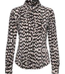 &co woman blouse lotte bl117-d
