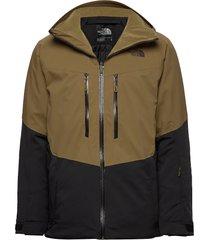 m chakal jkt outerwear sport jackets grön the north face