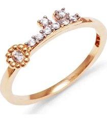 anel amuletos da sorte signo capricórnio