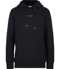 1017 alyx 9sm relaxed fit hoodie