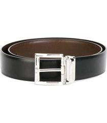 prada lux calf belt