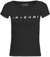 t-shirt korte mouw yurban friends logo