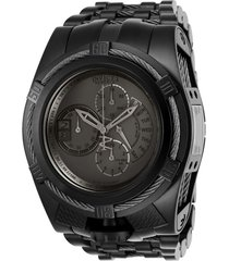 reloj black invicta bolt 26388 - yakaim