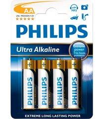 ultra alkaline aa 4-pack