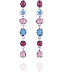 nanette nanette lepore extra celestial linear earrings