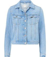 jeansjacka rider jacket