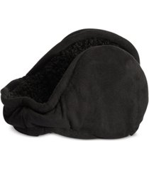 ur men's faux-suede ear warmers