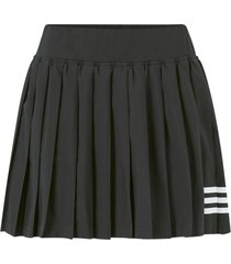 tenniskjol club tennis pleated skirt