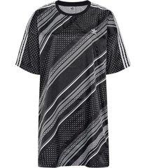 klänning trefoil dress