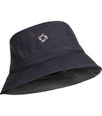 sombrero unisex kwai reversible negro doite